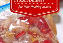 THM - Recipes