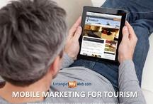 Slide - Tourism Web Marketing