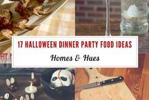 Fall Party Ideas.