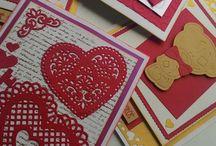 Mis tarjetas de Amor