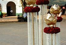 Accessories for Wedding Decor