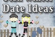 Date ideas :)