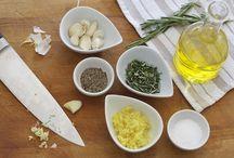 Rubs, Marinades & Sauces