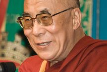 LOVE:  to learn from Dalai Lama