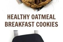 Breakfast and dessert ideas