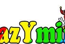 CrazYminO / Crazymino