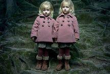 Twins - like me / Zwillinge, Bilder