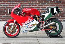 Motocicletta - Ducati
