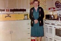 1950 housewife