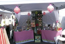 Craft Fair Ideas / by Melissa Strong