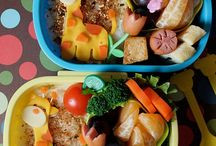 Kid Food / by Shalleen Balle