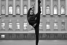 Ballet / Photography