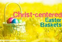 Easter / by Lora Willis Burkholder