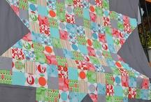 My Patterns! / by Sarah Fielke