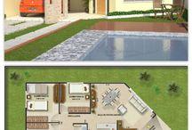 Denenecek projeler