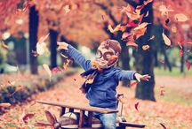 Photography inspiration: Kids / by Shannon LeBlanc
