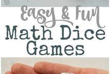 Dice games....