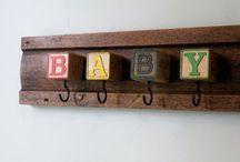 Baby Jonas :) / by Deanna Jonas