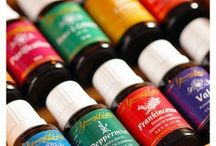 Essential Oils / by Carolyn Bowers