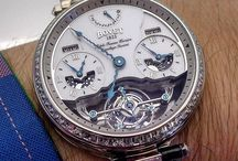 Watches: BOVET