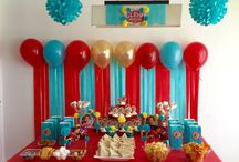 jamouria Ballinger birthday ideas