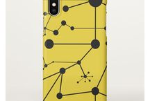 Etoide Phone Cases / Phone case collection by etoide