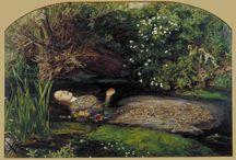Art in XIX century