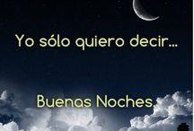 Buenas noches !