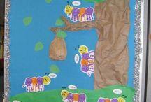 Preschool Art and Crafts Ideas