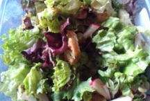 Balanced Healthy Living Recipes / collection of recipes that I have on my blog