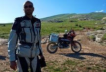 Moto clothes for traveling / PSi is a brand of exclusive motorcycle clothes made in the Czech republic. All clothes are custom designs and made-to-measure. www.psi.eu