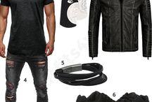 Jeans kombinieren // Outfit-Ideen mit Jeans
