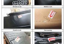 Handbag quality inspection