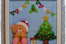CHRISTMAS SEWING PATTERNS & TUTORIALS