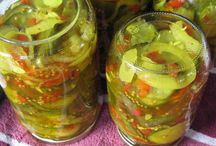 Canning/Preserving / resources, ideas, inspiration and recipes for canning and preserving food