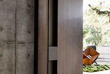 ideas of wall, ceiling, door, and window