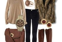 Fashion ~ Fall & Winter