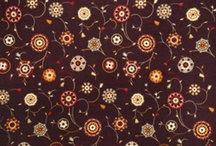 Fabrics I dream about