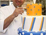 Buddy Valastro/ Cake Boss