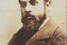 Arquitectura de Antonio Gaudí / Antonio Gaudí y sus obras arquitectónica