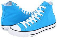 Shoes »—> / My style  / by Cydnie Gardner