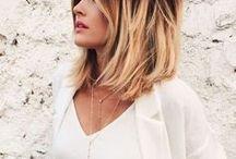 Cortes de pelo y peinados