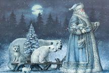 Christmas Crock-pot / by Olivia Carson