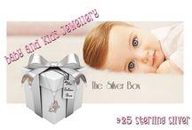 Baby Jewellery / Baby and Kids Jewellery
