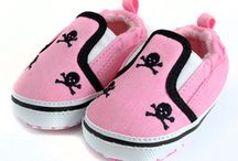 Shoes for family