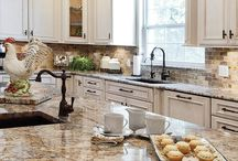 Kitchen - Countertops