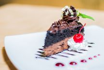 The Buccaneer Restaurant - Desserts / Our delicious homemade desserts, from Aruba's Seafood Landmark.