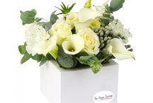 Aranjamente florale / Aranjamente florale pentru toate gusturile