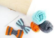 Crochet - men