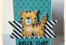 Crafty Templates Card Ideas